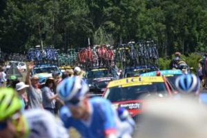 Tour de France 2019 Leignec