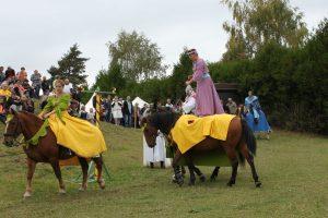 Cavaliers de Leignecq