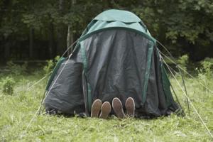 Camping Leignec