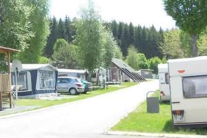 Camping de Leignecq