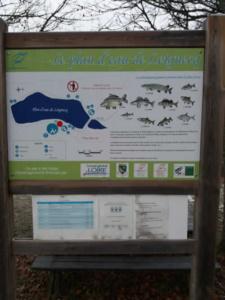 Carte de pêche à Leignecq 2