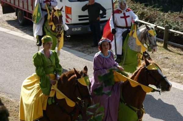 Photos fête médiévale