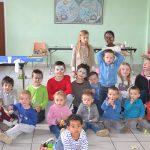 Journée enfants du 8-10-2016