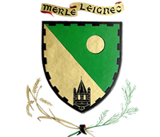 Site officiel de la commune de Merle Leignec