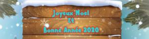 Merle Leignec Joyeuses Fêtes 2020
