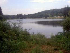 Plan d'eau Leignecq